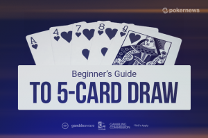Winning Five - Card Poker