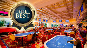 Where Can You Find a Good Poker Room?