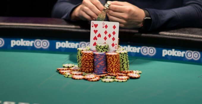 How to Win a Poker Tournament