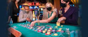 Online Casinos - Time Your Quitollientus Well!