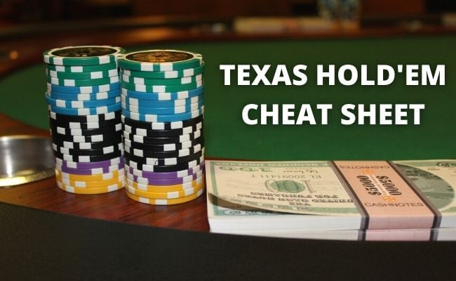 Texas Holdem Poker - Basics and advanced strategies to beat your opponent